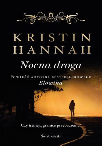 Okładka książki/ebooka Nocna droga