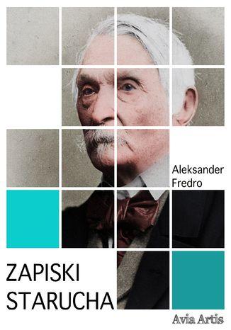Okładka książki/ebooka Zapiski starucha