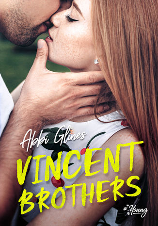 Okładka książki Vincent brothers. Tom 2