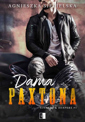 Okładka książki/ebooka Dama Paxtona