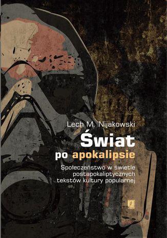Okładka książki Świat po apokalipsie