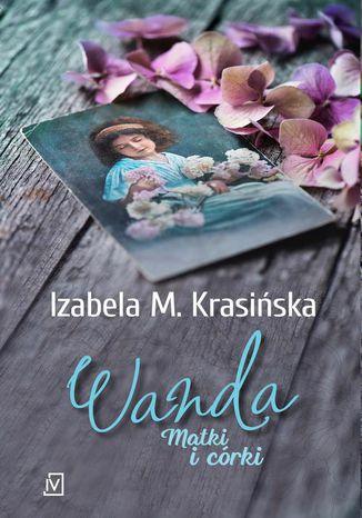 Okładka książki Wanda
