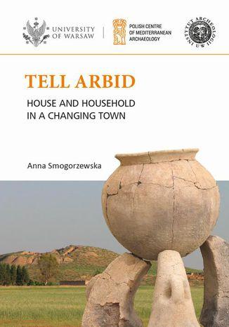 Okładka książki/ebooka Tell Arbid