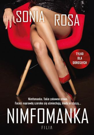 Ebook Nimfomanka