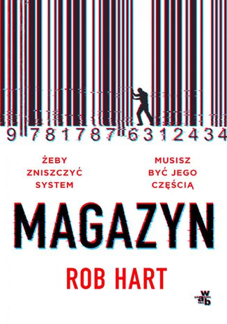 Okładka książki/ebooka Magazyn