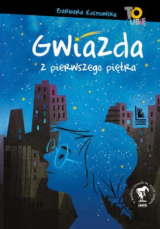 Okładka książki Gwiazda z pierwszego piętra