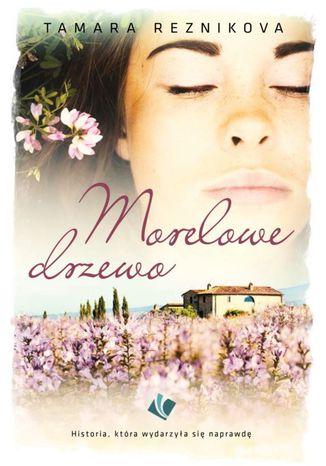 Okładka książki Morelowe drzewo