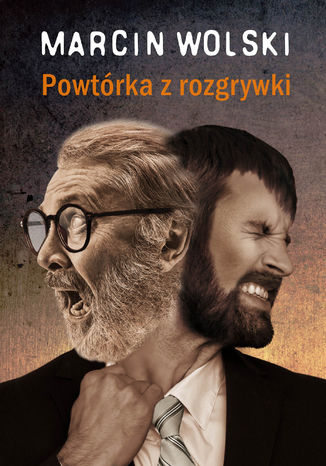 Okładka książki/ebooka Powtórka z rozgrywki