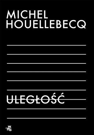Okładka książki Uległość
