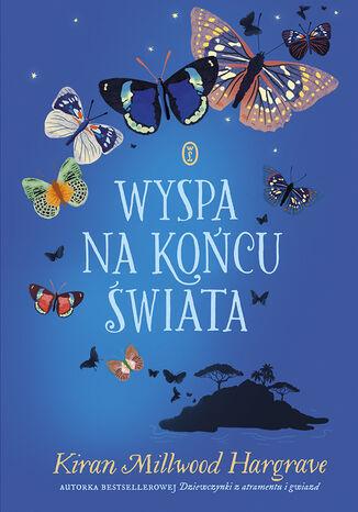 Okładka książki Wyspa na końcu świata