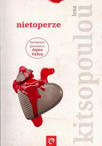 Okładka książki/ebooka Nietoperze