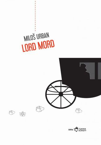 Okładka książki Lord Mord