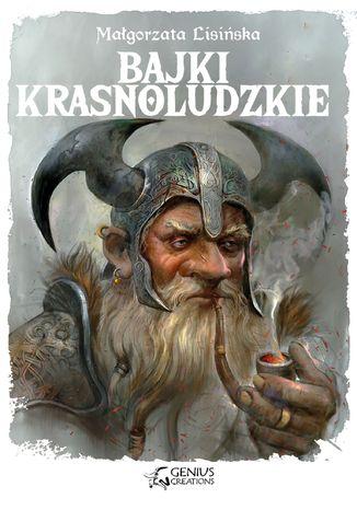 Okładka książki Bajki krasnoludzkie