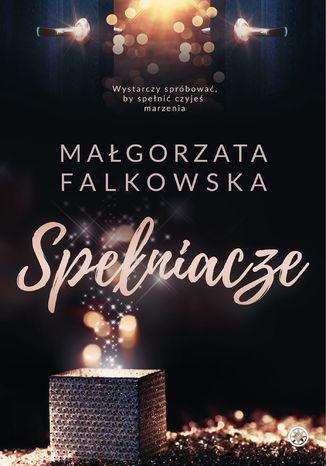 Okładka książki/ebooka Spełniacze