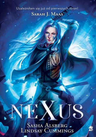 Okładka książki/ebooka Nexus