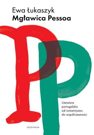 Okładka książki Mgławica Pessoa