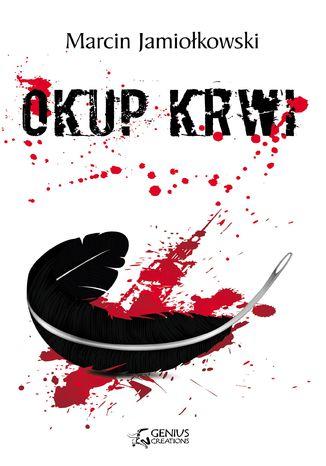 Okładka książki Okup krwi