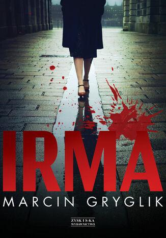 Okładka książki Irma
