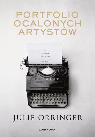 Okładka książki/ebooka Portfolio ocalonych artystów