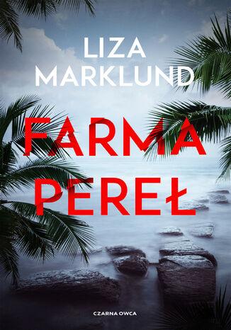 Okładka książki Farma pereł