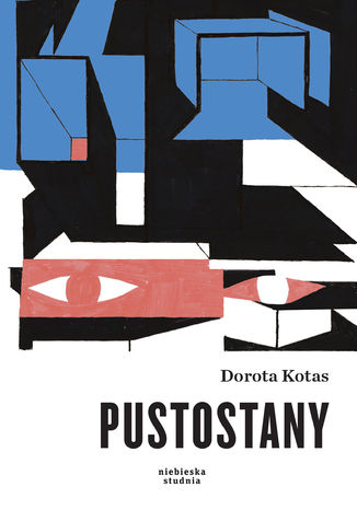 Okładka książki/ebooka Pustostany