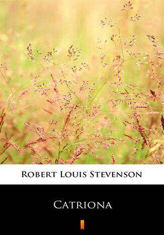 Okładka książki Catriona