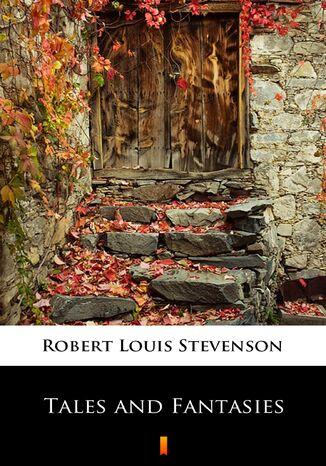 Okładka książki Tales and Fantasies