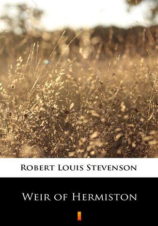 Okładka książki/ebooka Weir of Hermiston