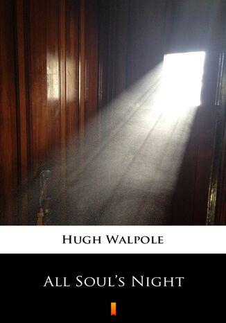 Okładka książki All Souls Night