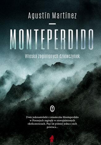 Okładka książki Monteperdido