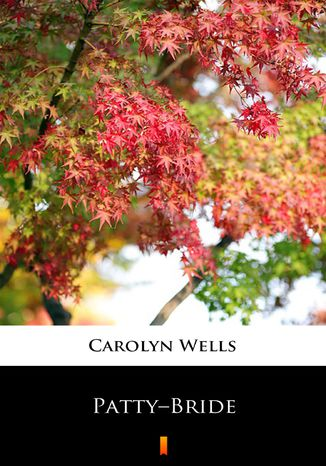Okładka książki/ebooka PattyBride