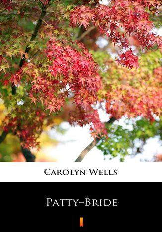 Okładka książki PattyBride