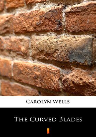 Okładka książki The Curved Blades