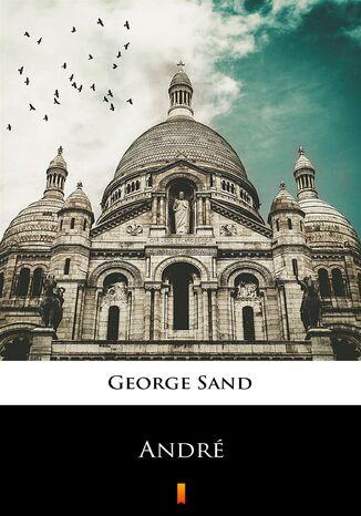 Okładka książki/ebooka André