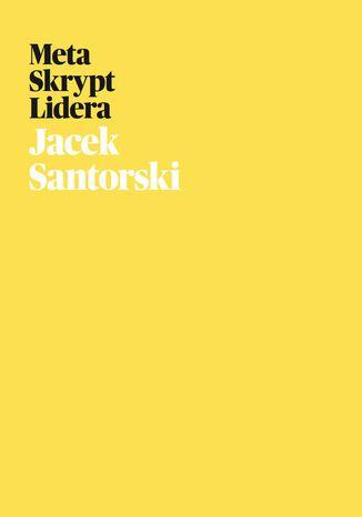 Okładka książki Metaskrypt Lidera