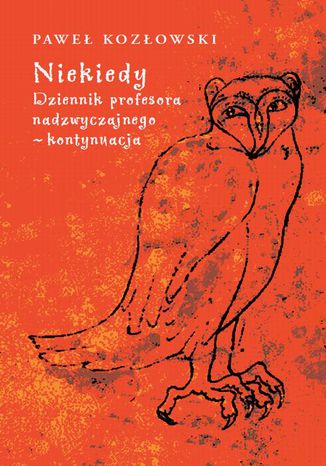 Okładka książki/ebooka Niekiedy