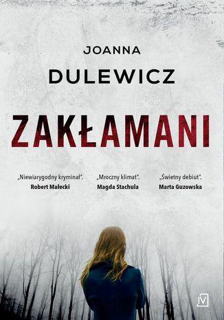 Okładka książki/ebooka Zakłamani