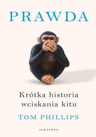 Okładka książki/ebooka Prawda