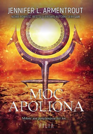 Okładka książki/ebooka Moc apoliona