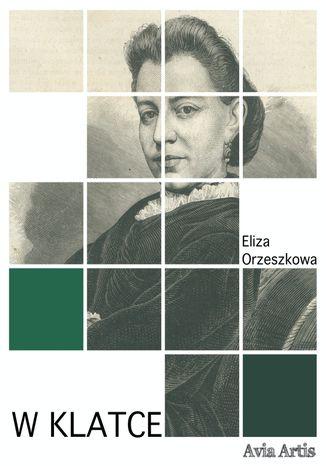 Okładka książki/ebooka W klatce