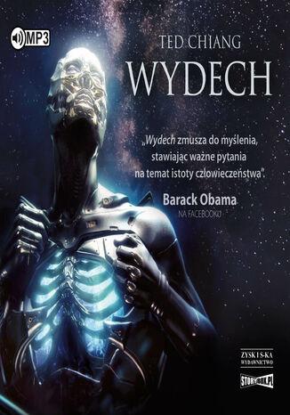 Okładka książki Wydech