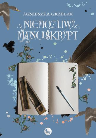 Okładka książki/ebooka Niemożliwy manuskrypt