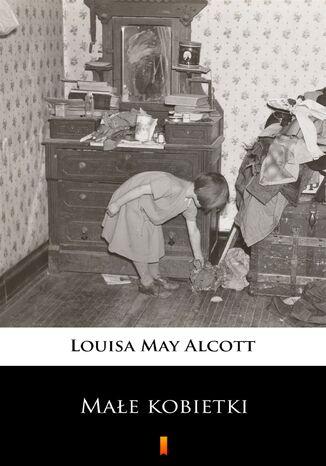 Okładka książki Małe kobietki