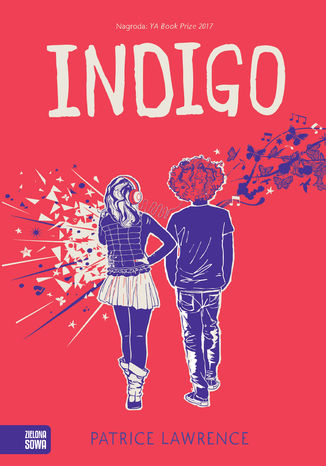 Okładka książki Indigo