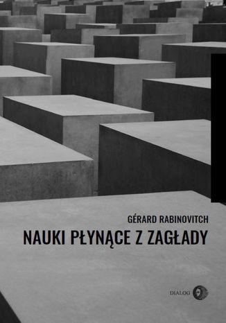 Okładka książki/ebooka Nauki płynące z Zagłady