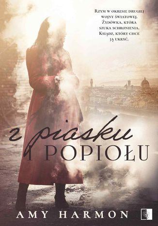 Okładka książki/ebooka Z piasku i popiołu