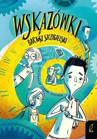 Okładka książki/ebooka Wskazówki