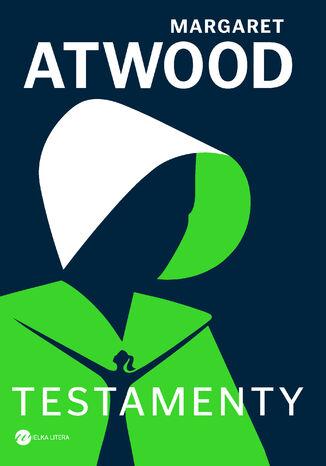 Okładka książki/ebooka Testamenty