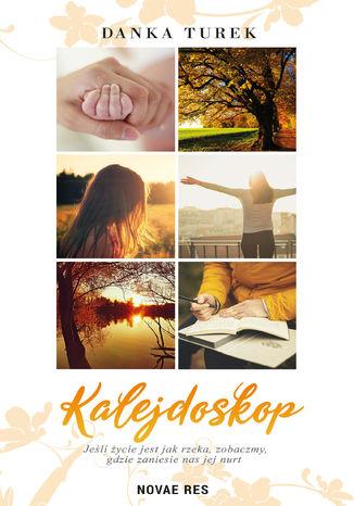 Okładka książki/ebooka Kalejdoskop