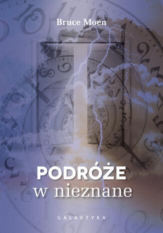 Okładka książki/ebooka Podróże w nieznane